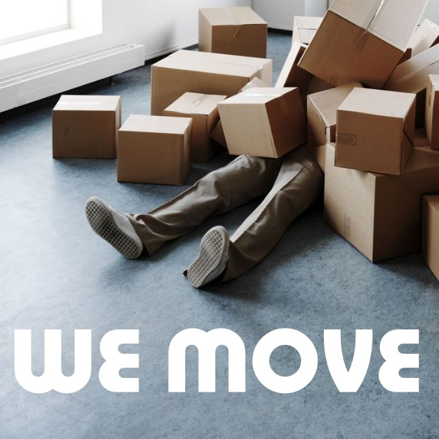 We Move Apartments, House, and More